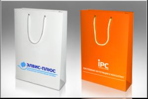 Заказать бумажные пакеты с логотипом малым тиражом: высокое качество в сжатые сроки.