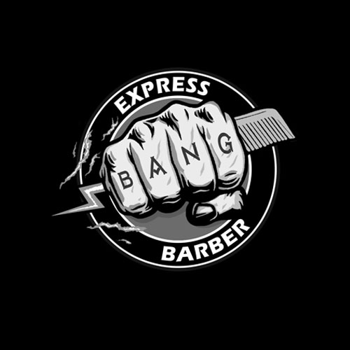BANG — express barber
