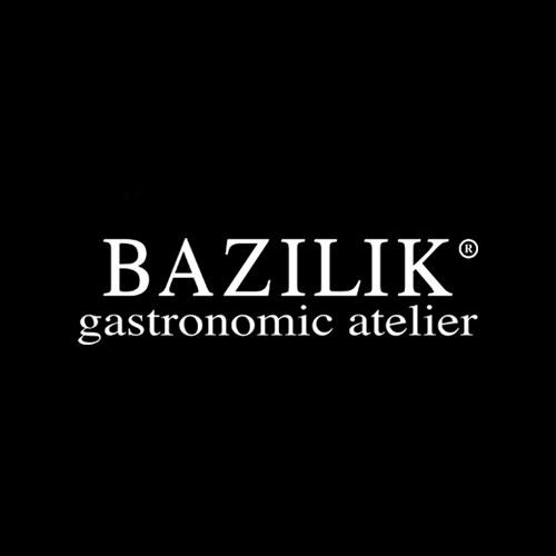 BAZILIK gastronomic atelier